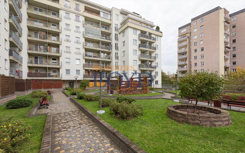 Mieszkanie trzypokojowe na sprzedaż Warszawa, Praga Południe, Generała Tadeusza Bora-Komorowskiego  69m2 Foto 11