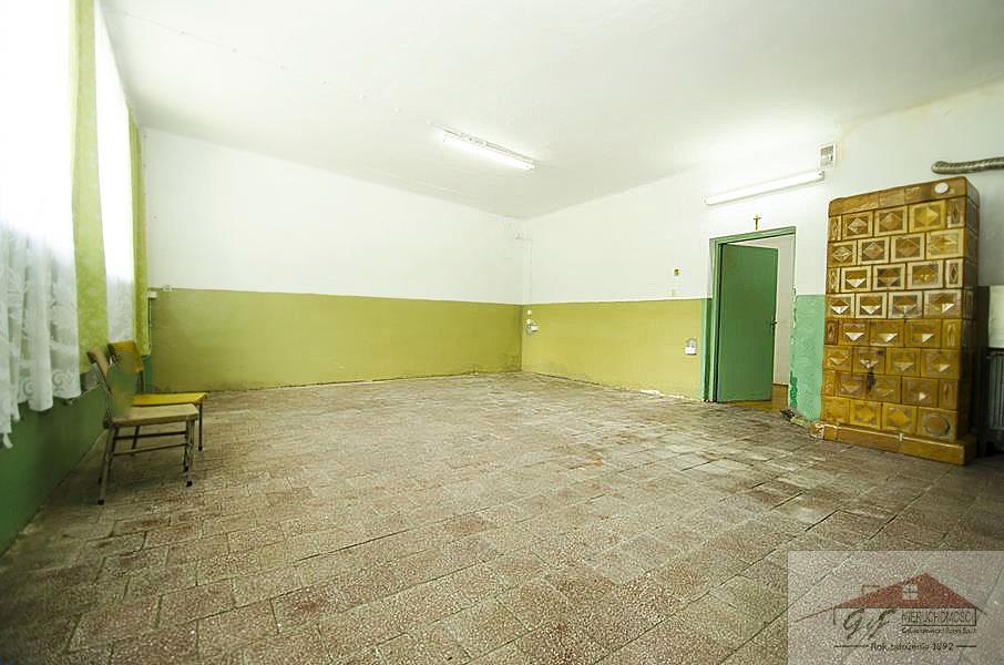 Lokal użytkowy na sprzedaż Cieszacin Mały  70m2 Foto 4