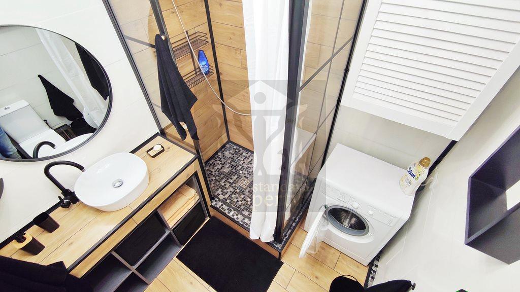 Mieszkanie dwupokojowe na sprzedaż Warszawa, Praga-Północ, Stalowa  60m2 Foto 9