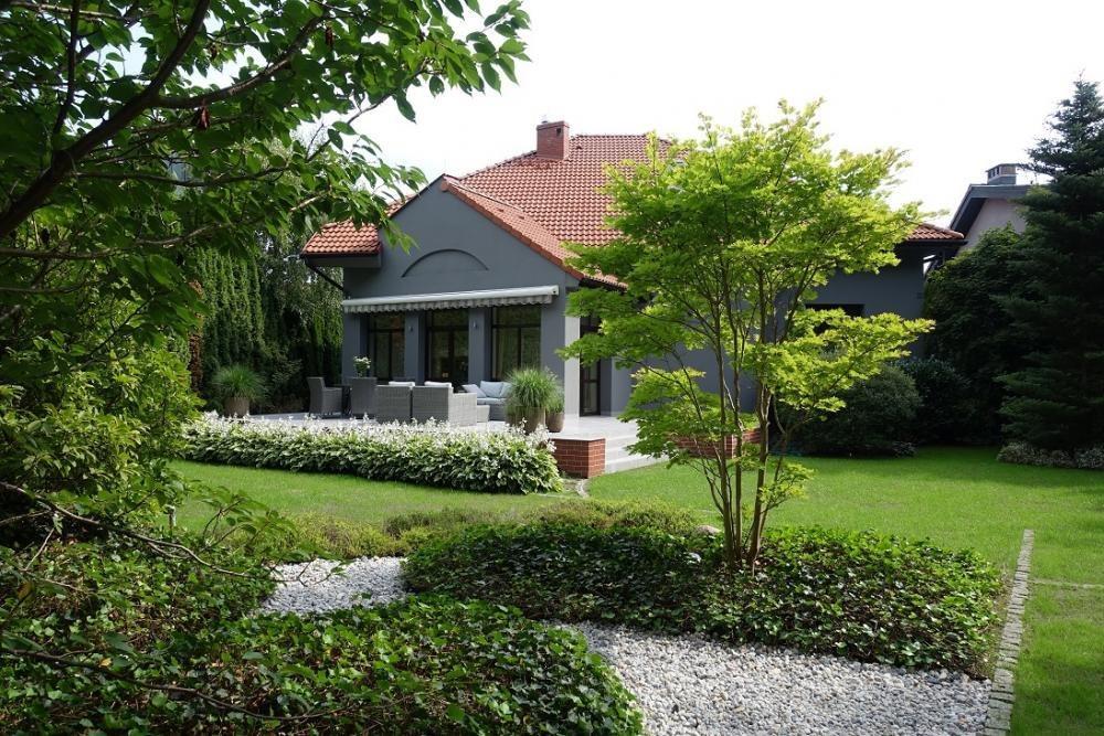 Dom na sprzedaż Poznań, Grunwald, Lasek Marceliński  354m2 Foto 1