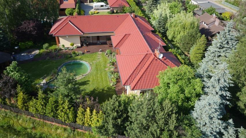 Dom na sprzedaż Poznań, Poznań-Nowe Miasto, Szczepankowo  290m2 Foto 3