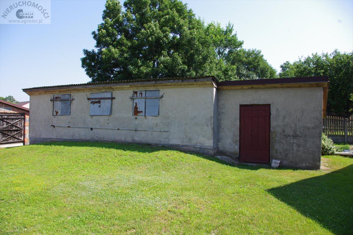 Dom na sprzedaż Łukówiec  80m2 Foto 6