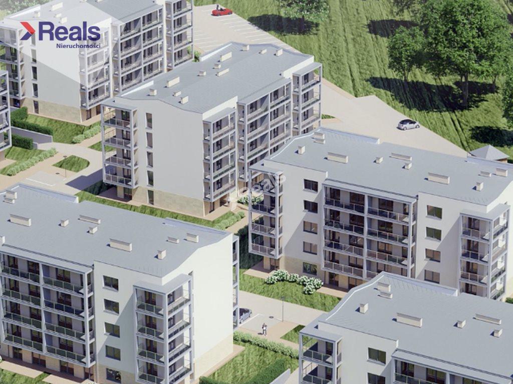Mieszkanie dwupokojowe na sprzedaż Przemyśl, Bakończyce, Żołnierzy I Armii Wojska Polskiego  43m2 Foto 6