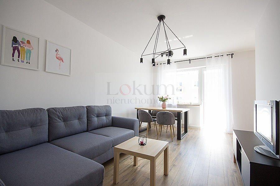 Mieszkanie dwupokojowe na sprzedaż Warszawa, Białołęka, Marywilska  52m2 Foto 3