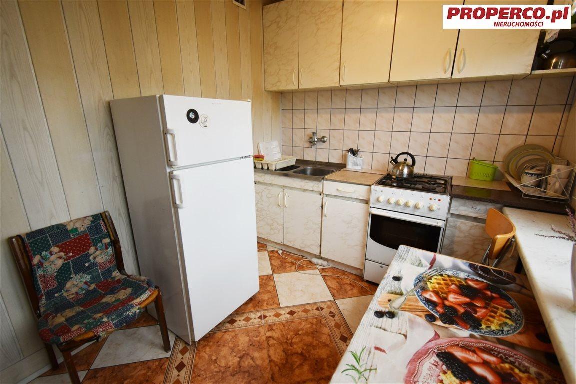 Mieszkanie dwupokojowe na wynajem Kielce, Bocianek, Norwida  50m2 Foto 8