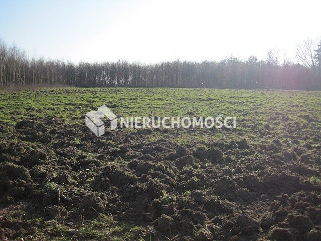 Działka budowlana na sprzedaż Nowogard, Obrzeża miasta  705m2 Foto 6