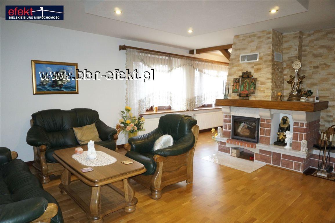 Dom na sprzedaż Bielsko-Biała, Olszówka  370m2 Foto 3