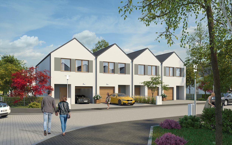 Dom na sprzedaż Karwiany, Klonowa  129m2 Foto 1