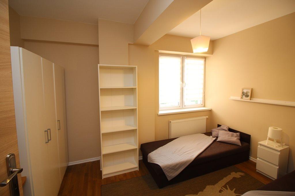 Mieszkanie trzypokojowe na wynajem Rzeszów, Graniczna  58m2 Foto 4