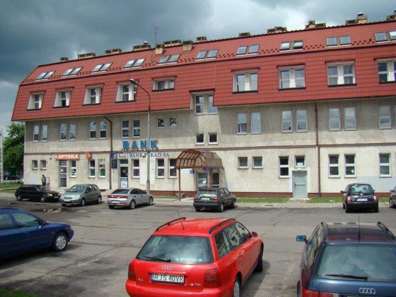 Lokal użytkowy na wynajem Jasło, 3-Go Maja 101  16m2 Foto 7