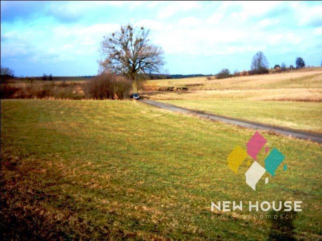 Działka rolna na sprzedaż Szałstry  6200m2 Foto 1