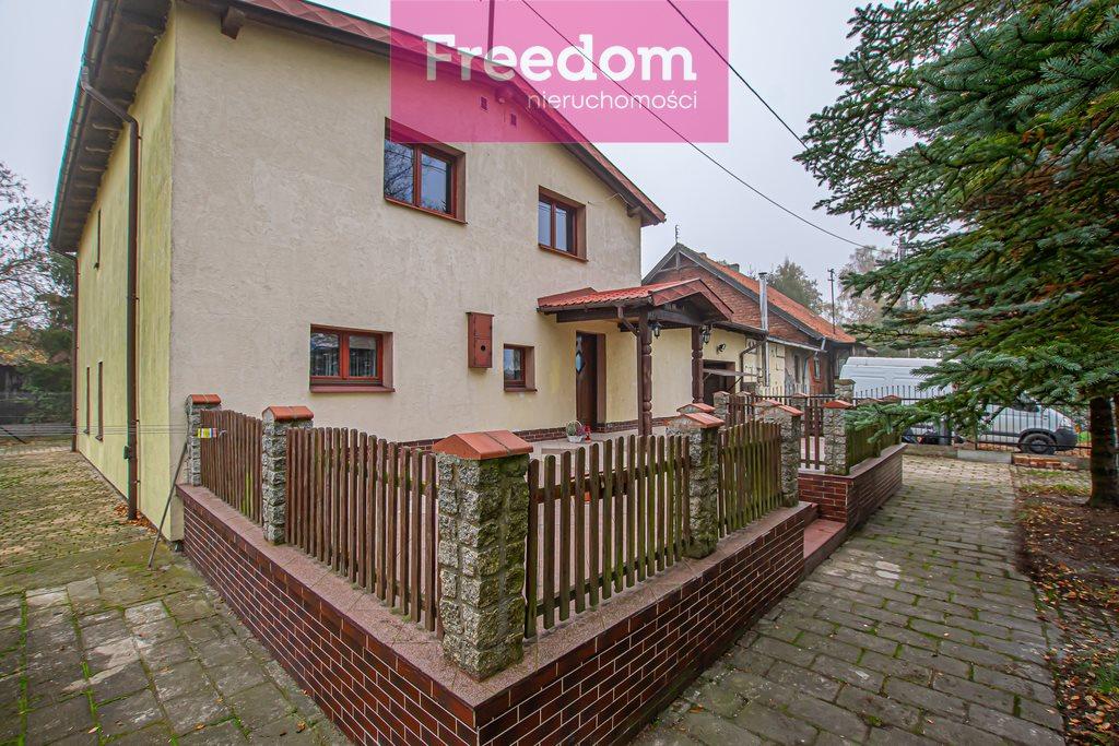 Dom na sprzedaż Zwierzeńskie Pole  166m2 Foto 2