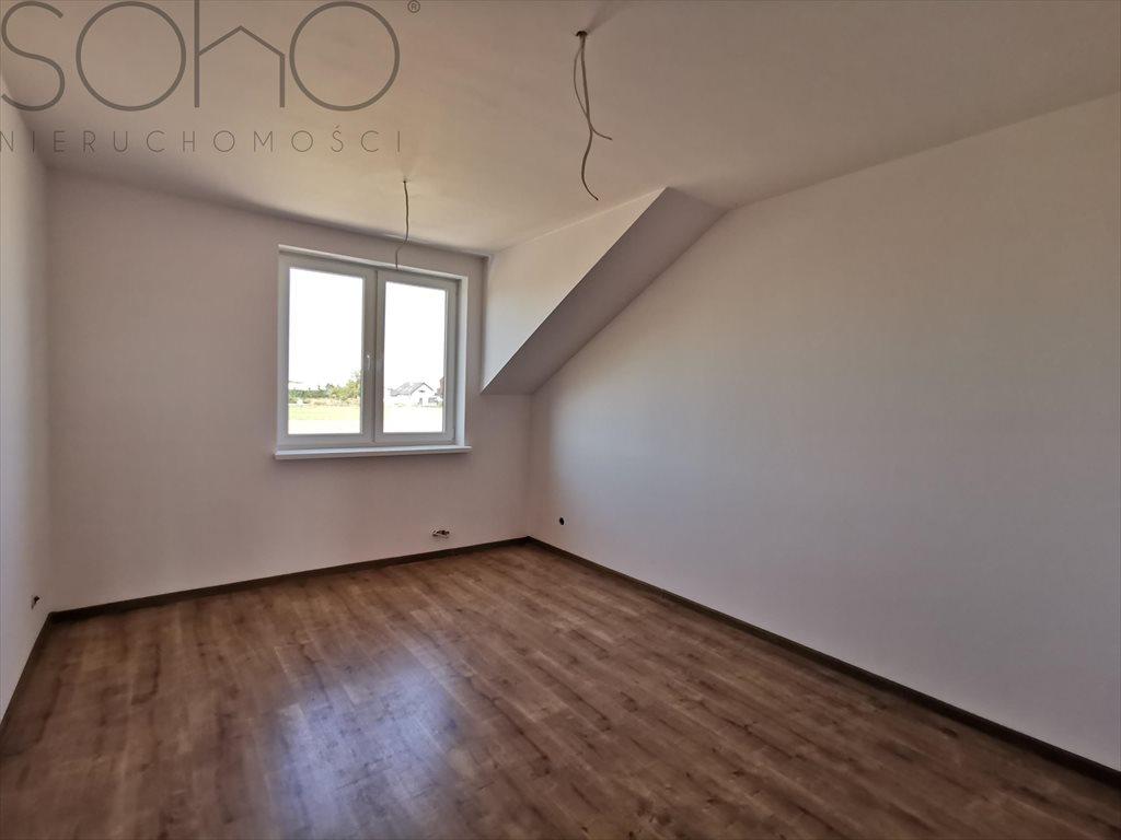 Mieszkanie czteropokojowe  na sprzedaż Dachowa  90m2 Foto 8