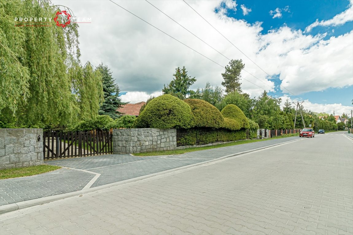 Mieszkanie czteropokojowe  na sprzedaż Żerniki Wrocławskie, Wiosenna  210m2 Foto 9