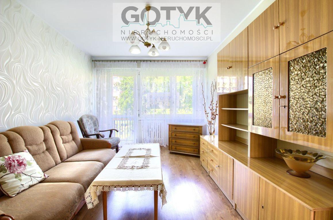 Mieszkanie trzypokojowe na wynajem Toruń, Stawki, Strzałowa 3B  47m2 Foto 7