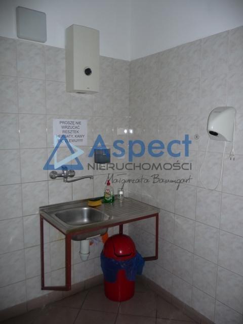 Lokal użytkowy na wynajem Szczecin, Centrum  20m2 Foto 9