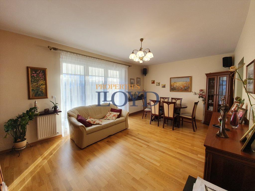 Mieszkanie trzypokojowe na sprzedaż Ząbki, Szwoleżerów  71m2 Foto 9