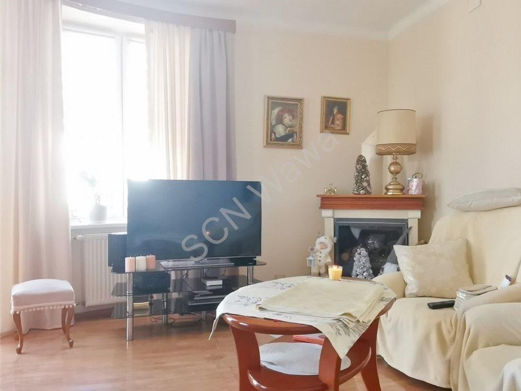 Mieszkanie trzypokojowe na sprzedaż Warszawa, Włochy, Ciszewska  81m2 Foto 5
