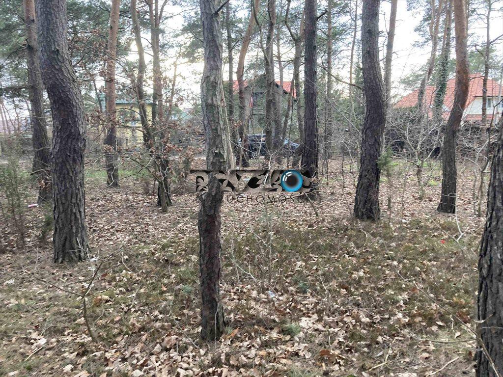 Działka budowlana na sprzedaż Józefów  550m2 Foto 2
