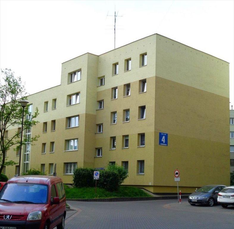 Mieszkanie czteropokojowe  na sprzedaż Warszawa, Ursynów, Ursynów północny, Oskara Sosnowskiego 4  85m2 Foto 12