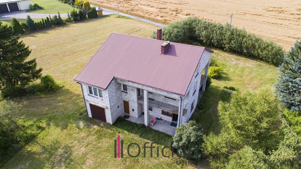 Dom na sprzedaż Zawady  300m2 Foto 6