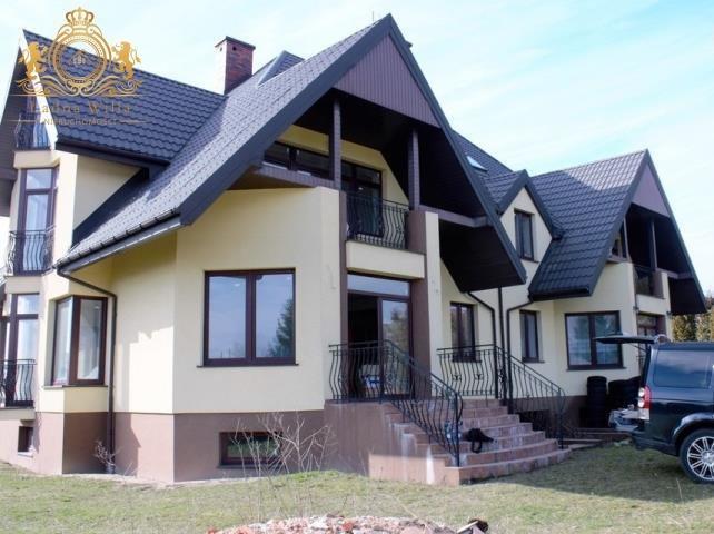Dom na sprzedaż Wola Gołkowska, Rybna  700m2 Foto 7