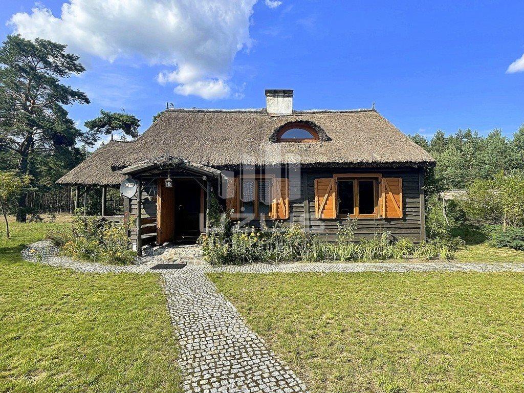 Dom na wynajem Jaszczerek  101m2 Foto 5