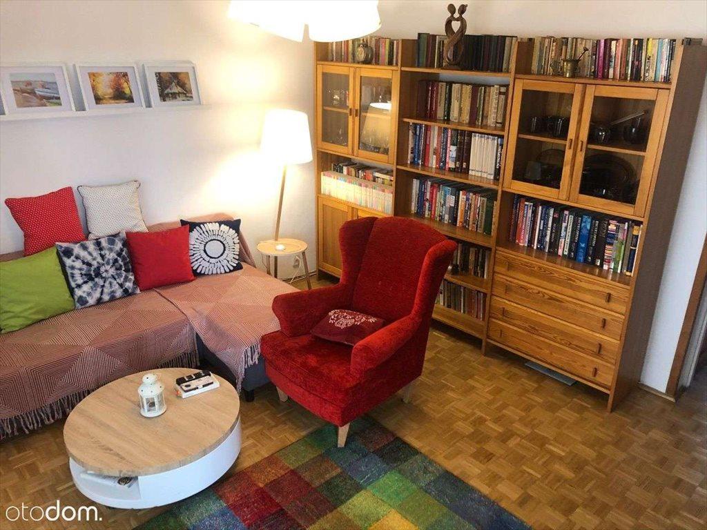Mieszkanie trzypokojowe na sprzedaż Warszawa, Bielany, Piaski, Kochanowskiego 41  61m2 Foto 1