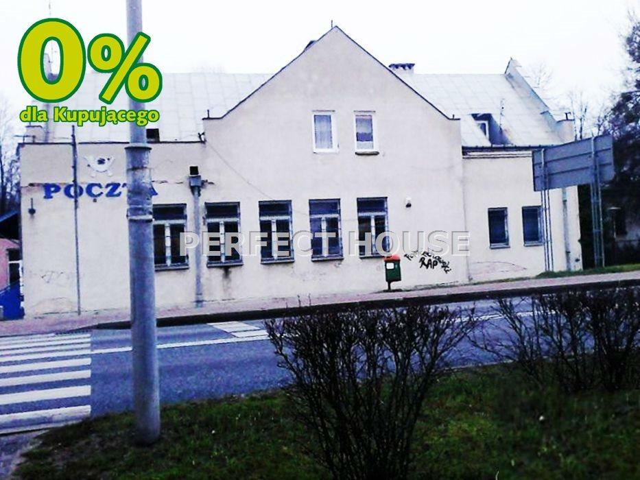 Lokal użytkowy na sprzedaż Pomiechówek, Modlińska  893m2 Foto 2
