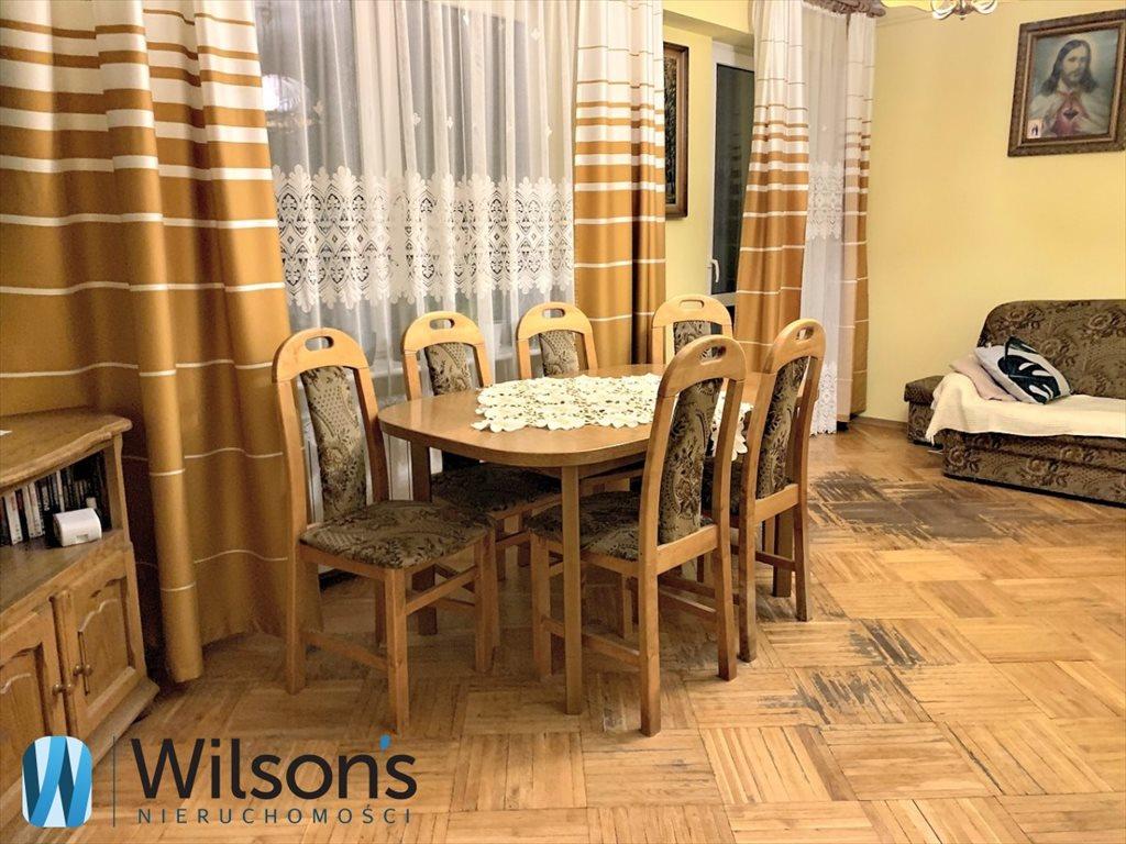 Mieszkanie trzypokojowe na sprzedaż Piaseczno, Szkolna  60m2 Foto 4