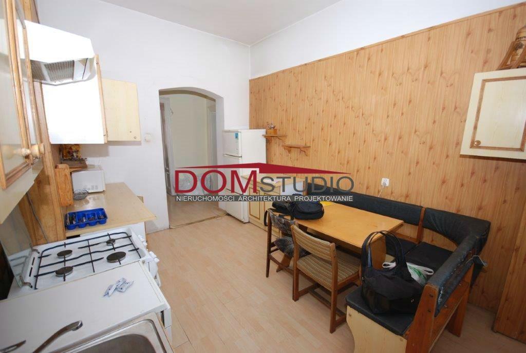 Mieszkanie trzypokojowe na wynajem Gliwice, Centrum  82m2 Foto 7