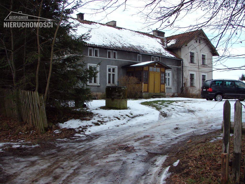 Dom na sprzedaż Bogaczewo, Bogaczewo  188m2 Foto 1