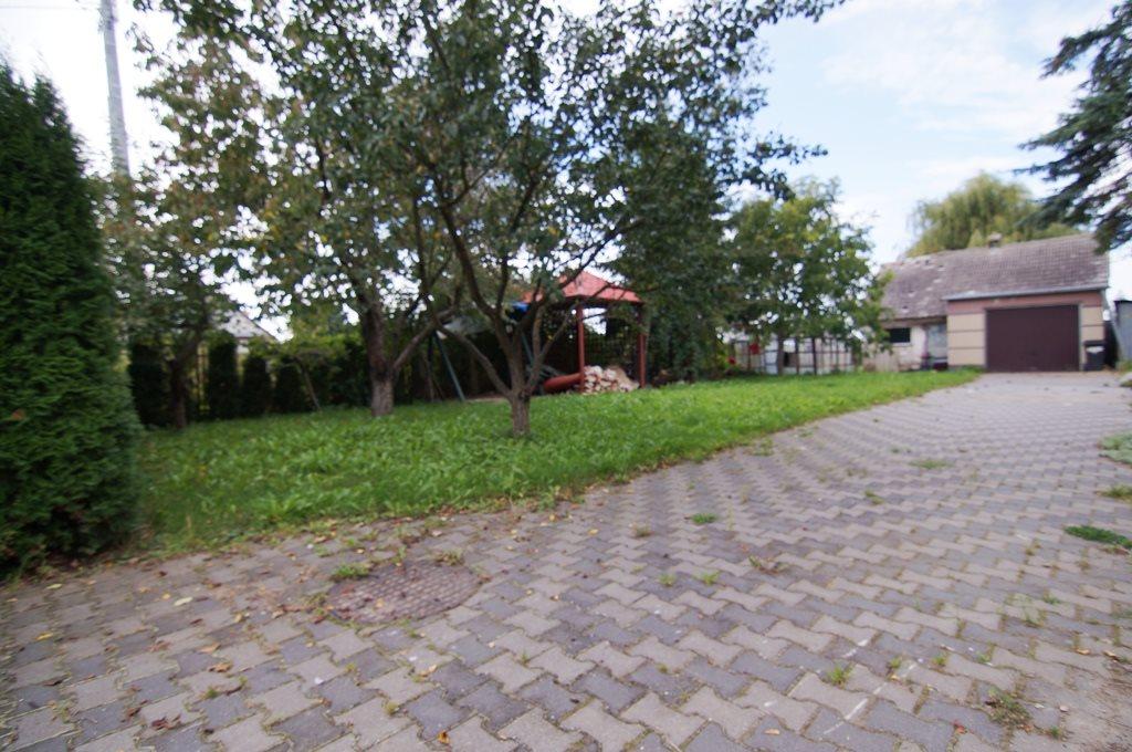 Dom na sprzedaż Malbork, Cisy  111m2 Foto 4