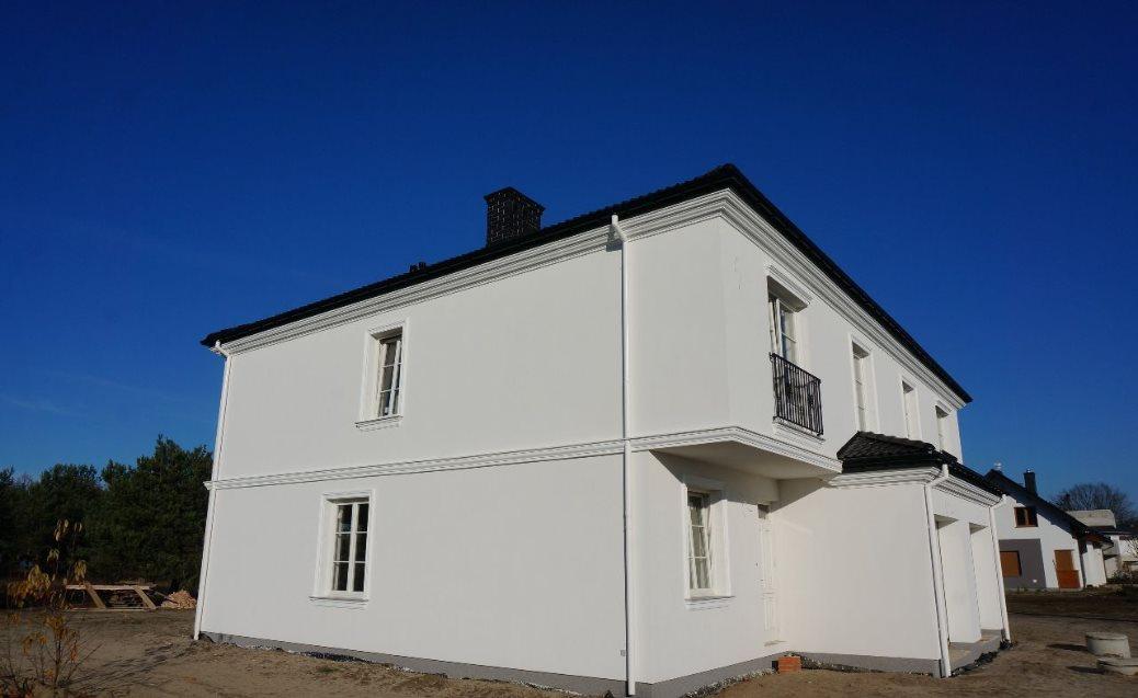 Dom na sprzedaż Warszawa, Wawer  173m2 Foto 1