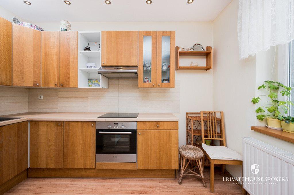 Mieszkanie dwupokojowe na sprzedaż Kraków, Łagiewniki-Borek Fałęcki, Łagiewniki-Borek Fałęcki, Zdunów  45m2 Foto 2