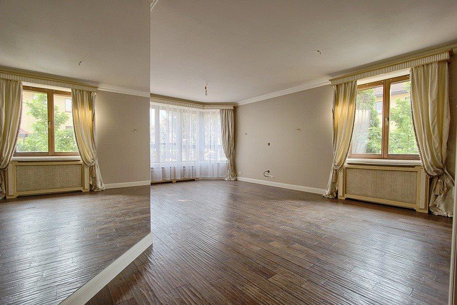 Mieszkanie trzypokojowe na sprzedaż Szczecin, Pogodno  119m2 Foto 1