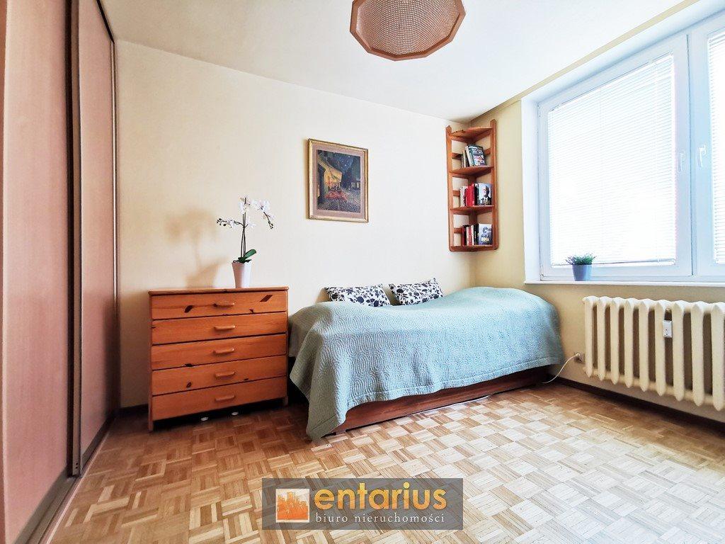 Mieszkanie czteropokojowe  na sprzedaż Warszawa, Mokotów, Sadyba- widne, ciche! Uregulowany grunt!  66m2 Foto 4