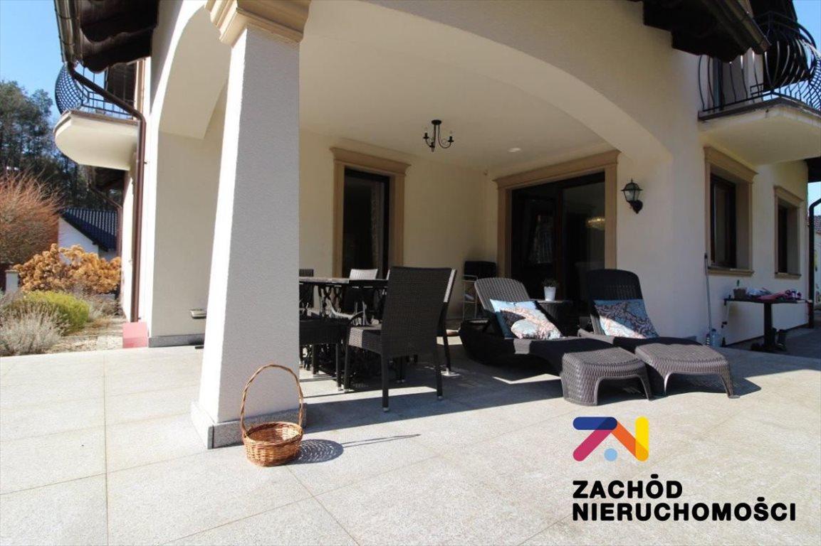 Dom na sprzedaż Zielona Góra, Przylep, PRZYLEP-SOLIDARNOŚCI  250m2 Foto 5
