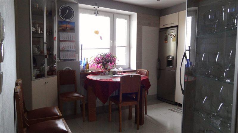 Mieszkanie czteropokojowe  na sprzedaż Białystok, Centrum  80m2 Foto 1