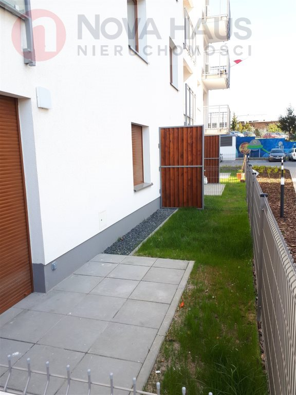 Mieszkanie dwupokojowe na sprzedaż Poznań, Winogrady  46m2 Foto 3