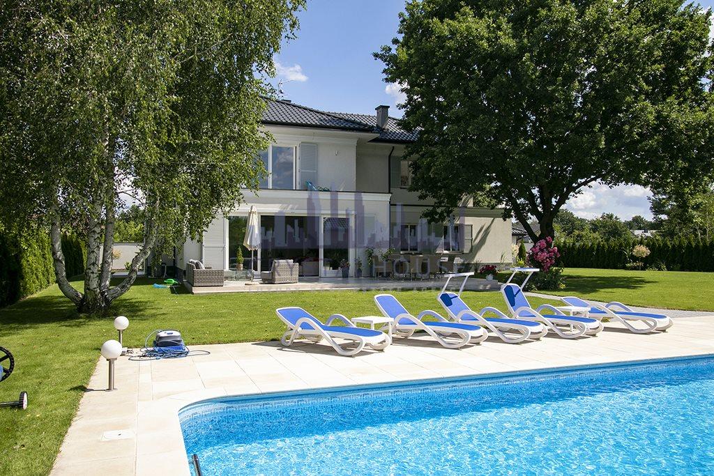 Dom na sprzedaż Legionowo  333m2 Foto 7