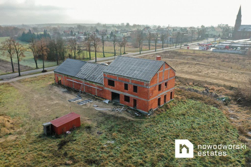 Działka budowlana na sprzedaż Grabów Nad Prosną, Ostrowska  15000m2 Foto 3