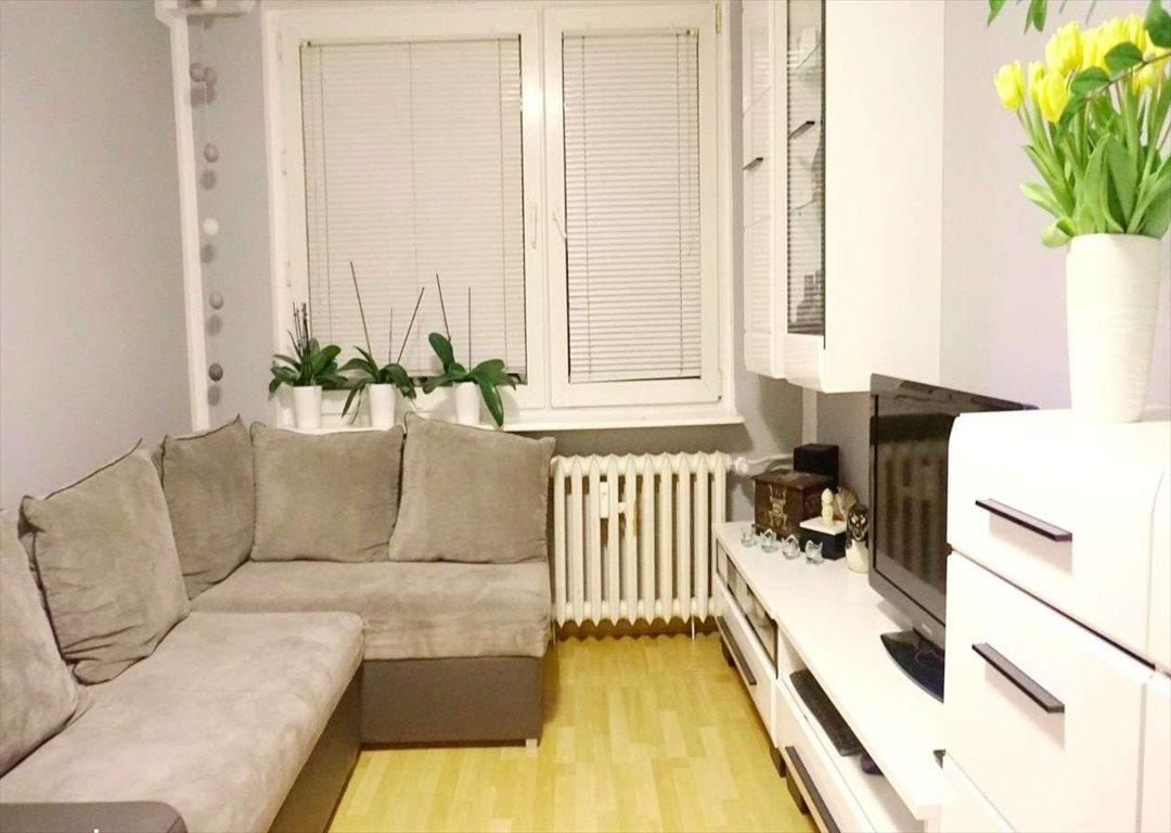 Mieszkanie dwupokojowe na sprzedaż Poznań, Nowe Miasto, Piastowskie  37m2 Foto 1