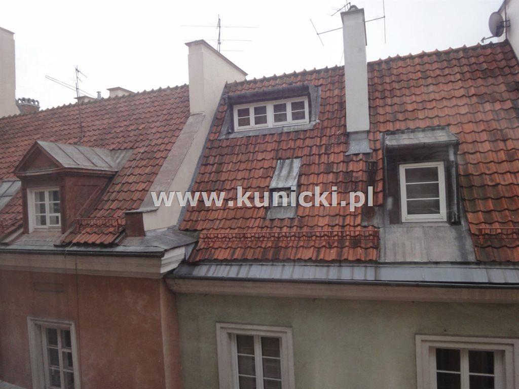 Mieszkanie dwupokojowe na wynajem Warszawa, Śródmieście, Świętojańska  48m2 Foto 8