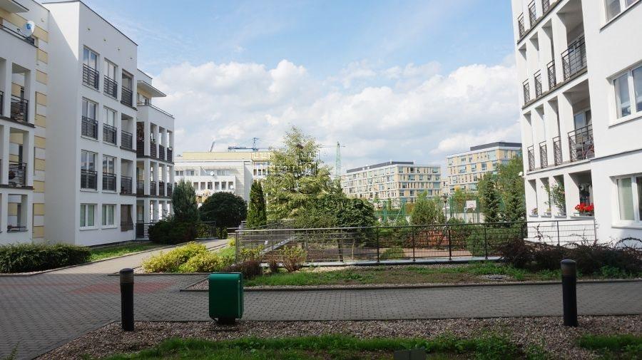 Mieszkanie trzypokojowe na sprzedaż Poznań, Rataje, Katowicka  71m2 Foto 1