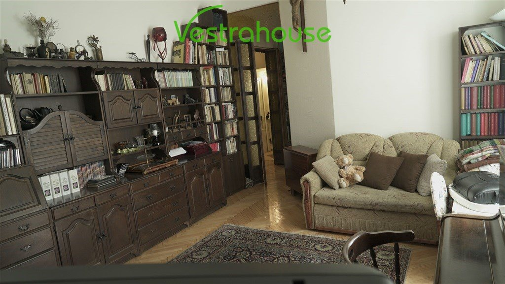 Mieszkanie na sprzedaż Warszawa, Ochota, Zygmunta Glogera  108m2 Foto 3
