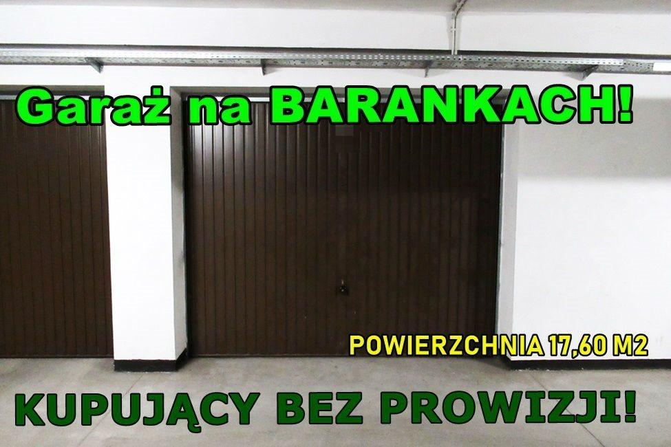 Garaż na sprzedaż Ełk, Osiedle Jeziorna  18m2 Foto 1