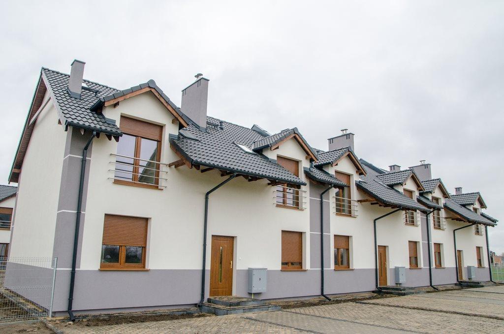 Dom na wynajem Poznań, Junikowo, Junikowo  73m2 Foto 1