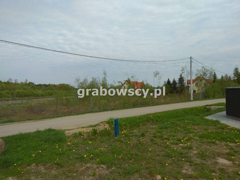 Działka budowlana na sprzedaż Hryniewicze  1636m2 Foto 6