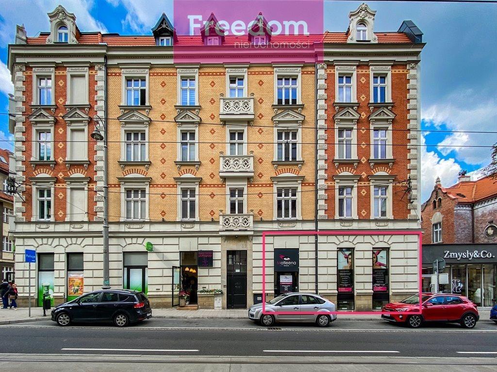 Lokal użytkowy na wynajem Katowice, Tadeusza Kościuszki  187m2 Foto 10